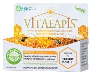 vitaeapis-pełna ochrona rodzin pszczelich - sklep pszczelarski